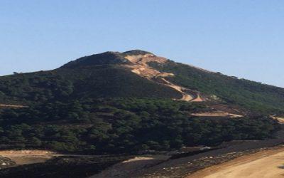 Stam a lancé la construction du parc éolien Khaladi près de Tanger
